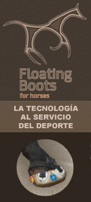 Floating Boots